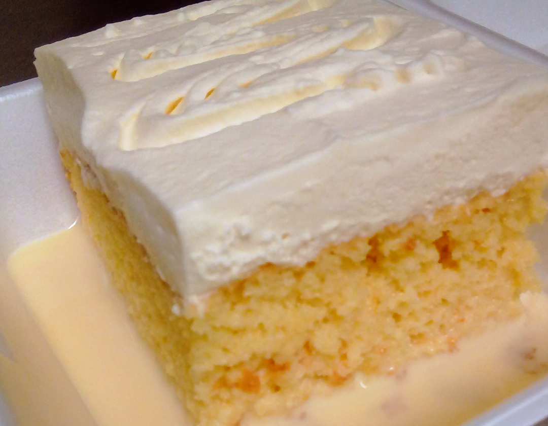 Tres Leches Cake Store